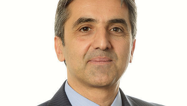 Gaetano Lepore, Head of Italy, Real Estate & Private Assets, UBS AM