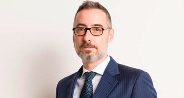 Natale Borra, Head of Distribution Italy, Fidelity International