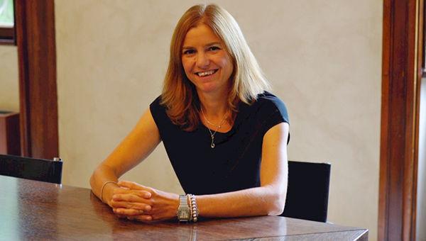 Elena Bossola, Head of Third Party Distribution Italy, Edmond de Rothschild AM