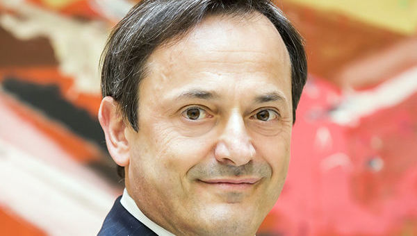 Gianluca Renzini, Deputy General Manager e Chief Commercial Officer, Allfunds