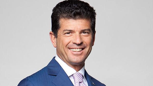 Stefano Volpato, direttore commerciale, Banca Mediolanum