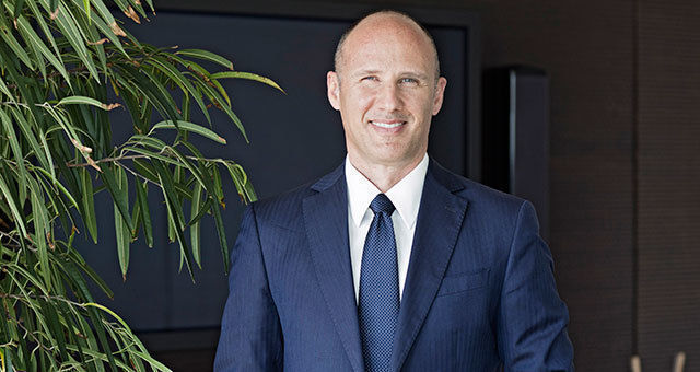 Paolo Federici, Maket Head, UBS Wealth Management