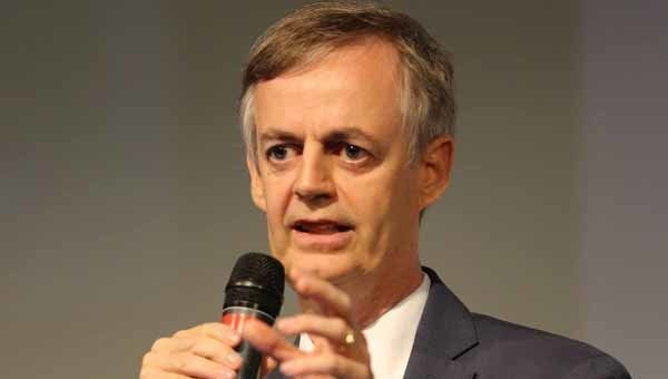Cesare Armellini, Presidente e Amministratore Delegato, Consultique SCF