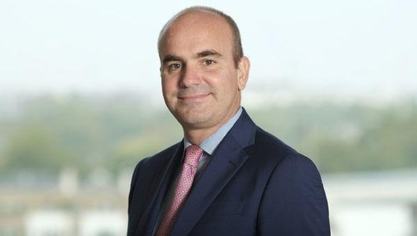 Andrea Boggio, head of Continental Europe, Jupiter AM