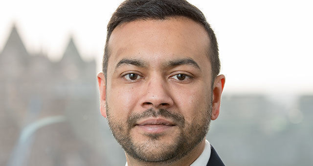 Chanchal Samadder, Head of Equity Strategy, Lyxor ETF