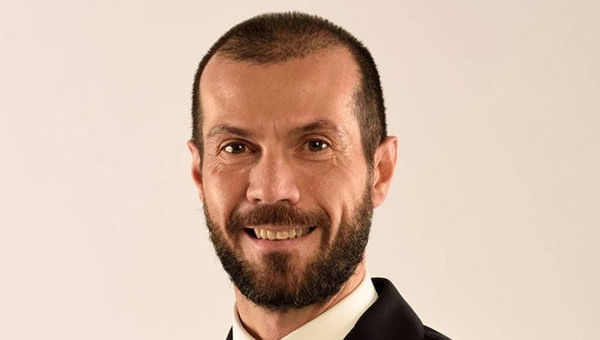 Davide Raimondo