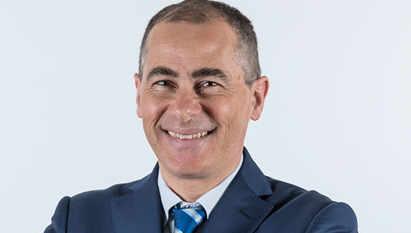 Luca Mattiazzi, Direttore Generale, Etica SGR