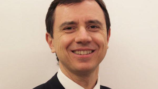 Francesco Branda, Head of Passive & ETF Specialist Sales Italy, UBS AM