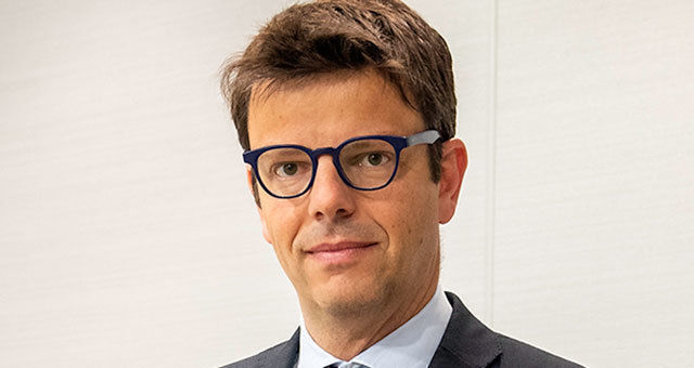 Alessandro Beber, Systematic Active Equity Team, BlackRock