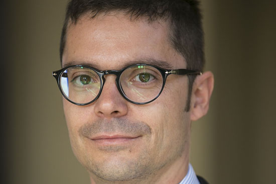 Stefano Perin