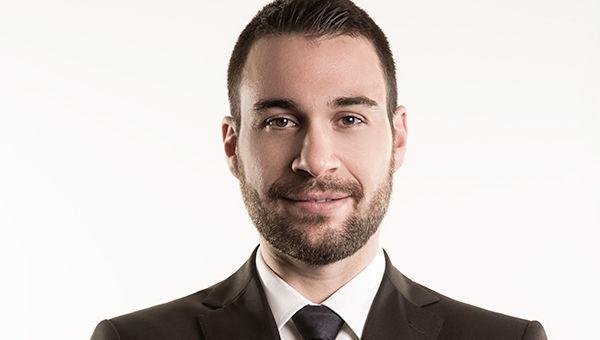 Riccardo Baldissera, Portfolio Manager, Kairos