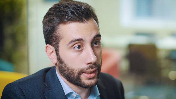 Roberto Rossignoli, Portfolio Manager, Moneyfarm