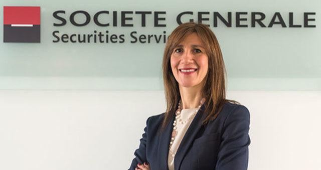 Lucrezia Brucoli, Head of Coverage, SGSS Italia