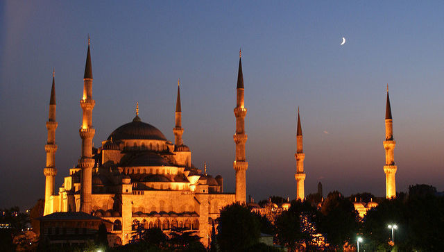 Turchia_moschea_blu