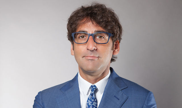 Giuliano D'Acunti