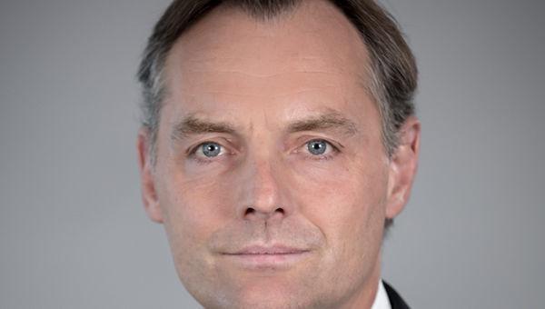 Nicolas Faller, Co-CEO, UBP