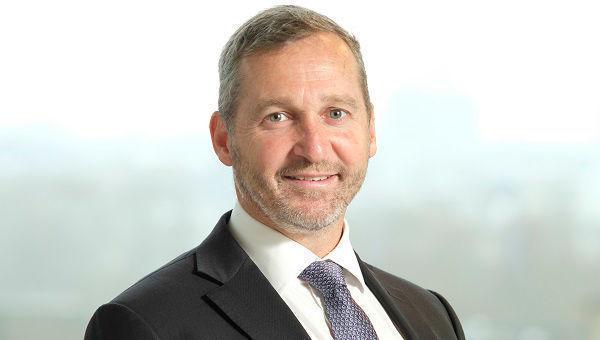 Andrew Formica, CEO, Jupiter AM