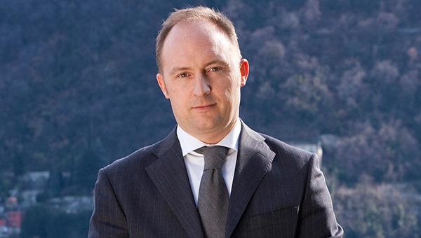 Alessandro Allegri, Amministratore Delegato, Ambrosetti AM