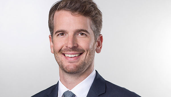 Robert Gibbs, Fixed Income Investment Specialist, DWS