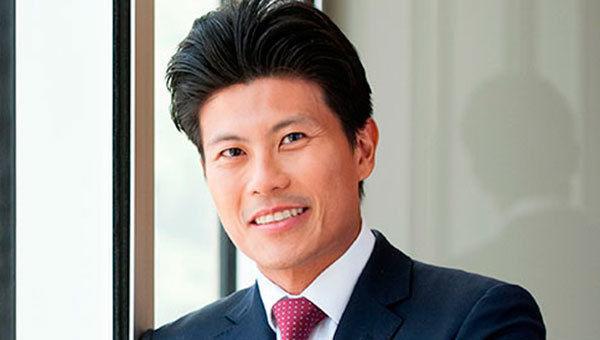 Jenn-Hui Tan, Global Head of Stewardship and Sustainable Investing, Fidelity International