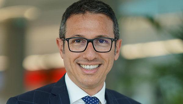 Antonio Pilato, Head of Investments, Generali Insurance Asset Management