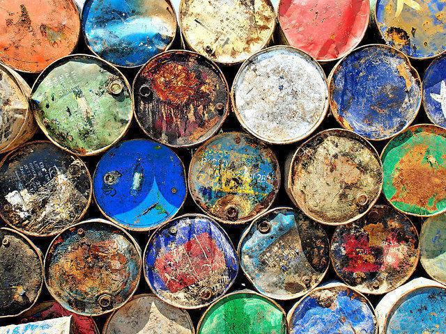 SarahTz, Flickr, Creative Commons