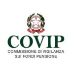 COVIP Commissione di Vigilanza sui Fondi Pensione