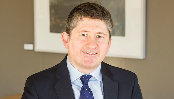 Jeremy Cunningham, investment director, Capital Group