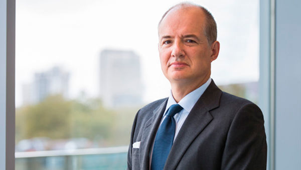 Emmanuel Roman, CEO, PIMCO