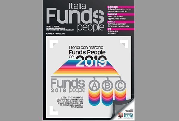 Rivista Funds People 26