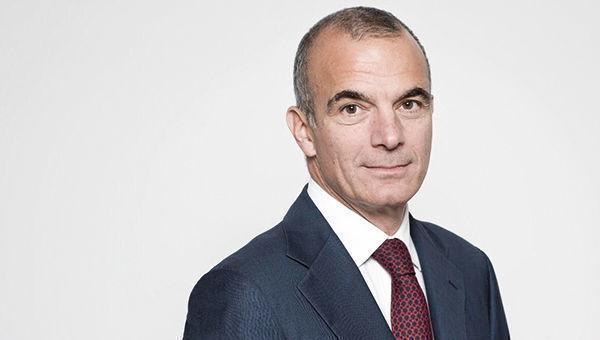 Tommaso Corcos, Presidente Assogestioni