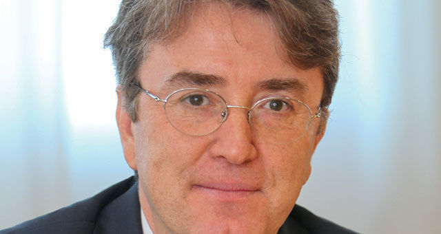 Andrea Orsi, Country Head of Italy and Greece, M&G Investments