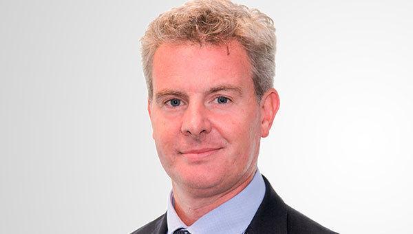 Damian Barry, Head of Multi-Asset Multi-Manager, Mediolanum International Funds