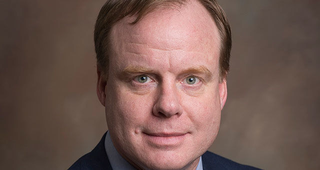 David Eiswert, Gestore del fondo T. Rowe Price Global Focused Growth Equity