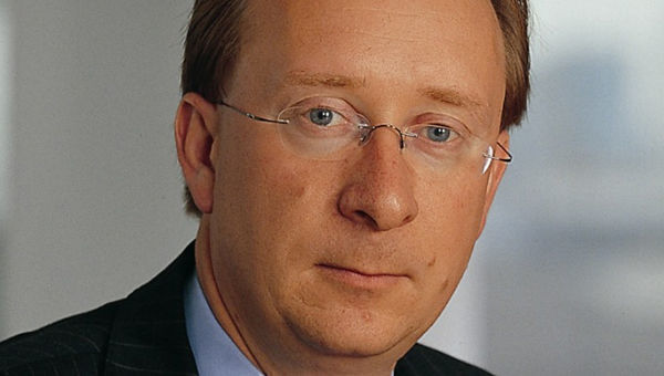 Richard Woolnough, Portfolio Manager, M&G Investments