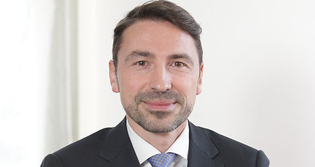 Manuel Pozzi, Investment Director, M&G Investments