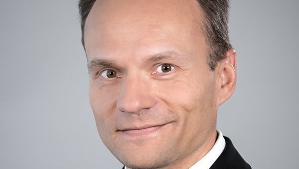 Martin Moeller, co-head of Swiss and Global Equity Team di Union Bancaire Privée