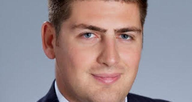 George Efstathopoulos, Portfolio Manager, Fidelity International