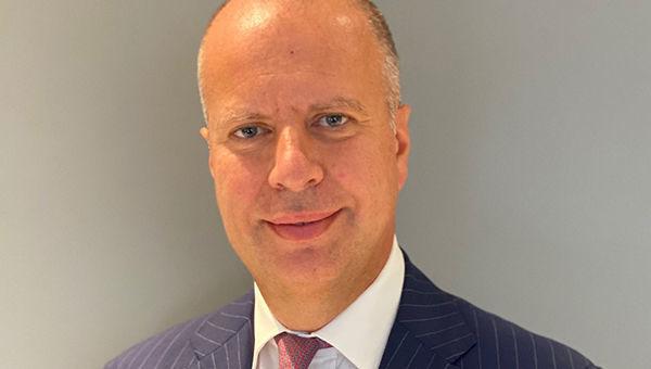 Enzo Corsello, country head Italia, Allianz GI