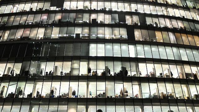 lavoratori ufficio