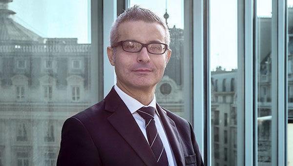 Roberto Bartolomei, Head of Global Markets THEAM Quant Fund-Sales, BNP Paribas SA