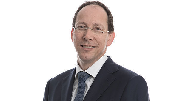 Adrie Heinsbroek, Principal for Responsible Investing, NN Investment Partners