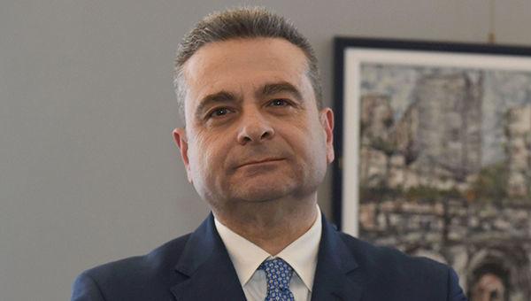 Antonio Marangi