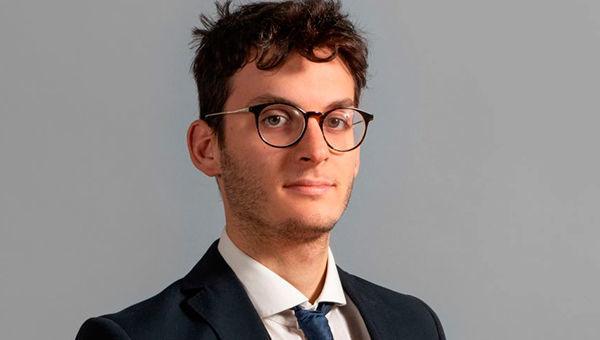Antonio Amendola, gestore fondi PIR, AcomeA