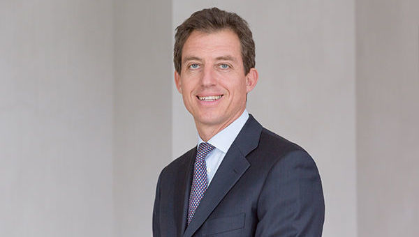 Paolo Paschetta, Country Head per l'Italia, Pictet Asset Management