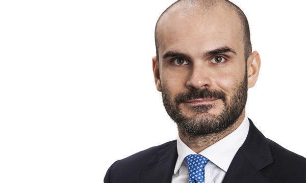 Marcello Matranga, responsabile per l'Italia, Robeco