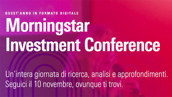 Morningstar Investment Conference