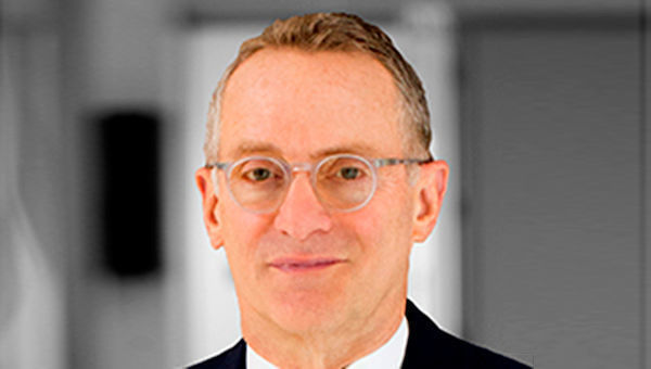 Howard Marks, fondatore, Oaktree Capital Management