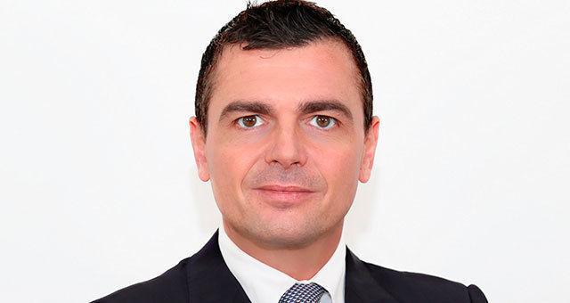 Paolo Proli, Head of Retail Distribution and Executive Board Member, Amundi SGR