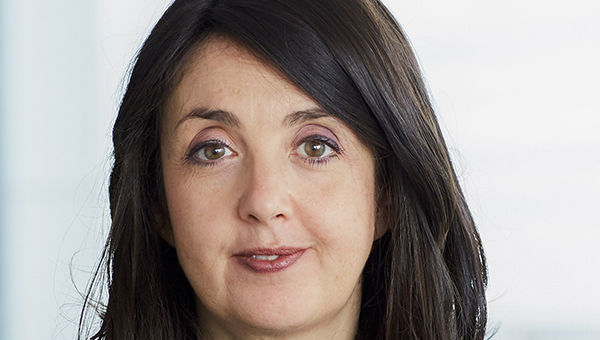 Marlene Hassine Konqui, Head of ETF Research, Lyxor AM